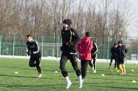 Тренировка Арсенала, Фото: 28