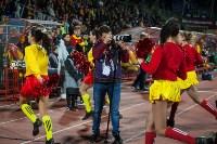 Матч Арсенал - Анжи, Фото: 95