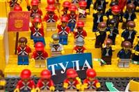 """""""Арсенал"""" из """"Лего"""", Фото: 9"""