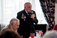 Экскурсия в прошлое: военно-исторический тур для ветеранов, Фото: 272