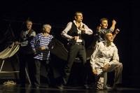 Камерному драматическому театру 20 лет, Фото: 31