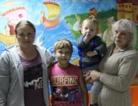 В Тулу приехали беженцы 27.06.2014, Фото: 86