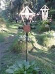Русские могилы в Брунеке., Фото: 10