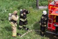 Антитеррористические учения на КМЗ, Фото: 82