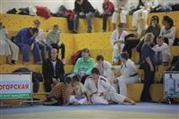 В Туле прошел юношеский турнир по дзюдо, Фото: 9