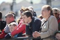 Парад Победы. 9 мая 2015 года, Фото: 182