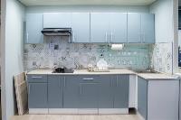 Новые кухни в Леруа Мерлен, Фото: 5