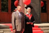 Вручение дипломов магистрам ТулГУ, Фото: 74