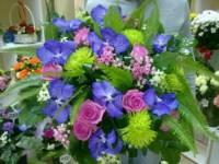 Селена Флора, магазин цветов, Фото: 1
