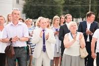 Торжественные мероприятия в честь Дня металлурга и 80-летия Тулачермета, Фото: 26