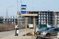 Как в Туле дезинфицируют маршрутки и автобусы, Фото: 9