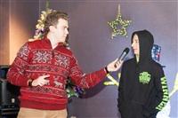 Предпремьерный показ «Ёлки 3!» К/т «Синема Стар». 25 декабря 2013, Фото: 12