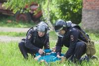 Антитеррористические учения на КМЗ, Фото: 41