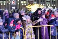 Битва Дедов Морозов и огненное шоу, Фото: 30