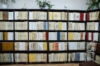 Как устроена библиотека для тех, кто читает руками, Фото: 24