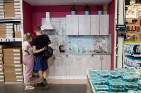 Модульные кухни в Леруа Мерлен, Фото: 34