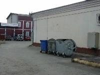возле каждого дома! такие контейнеры..контейнеры убираются в 7 утра и в 17 вечера!., Фото: 73
