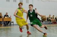 В Тульской области обладателями «Весеннего Кубка» стали баскетболисты «Шелби-Баскет», Фото: 18