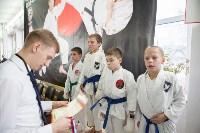 Чемпионат и первенство Тульской области по восточным боевым единоборствам, Фото: 109