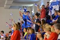 Международный турнир по хоккею Euro Chem Cup 2015, Фото: 151