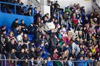 Женский хоккейный матч Канада-Финляндия. Зимняя Олимпиада в Сочи, Фото: 25