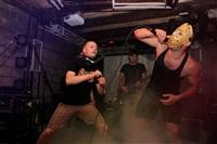 В клубе «М2» для «забитых» туляков выступили татуированные музыканты, Фото: 13