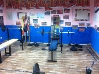 В Туле появится новый зал по общей физической подготовке, Фото: 3