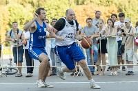 В Центральном парке Тулы определили лучших баскетболистов, Фото: 104