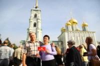 Освящение колокольни в Тульском кремле, Фото: 1