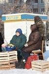 Уличная торговля на пересечении улиц Пузакова и Демидовская, Фото: 4