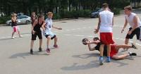 Кубок Тульской области по уличному баскетболу. 24 июля 2016, Фото: 21