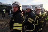 Презентация нового пожарного поезда, Фото: 37
