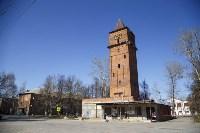 В Бородинском рушится водонапорка, Фото: 4
