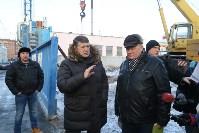 Евгений Авилов провел обход улиц Союзная и Благовещенская, Фото: 19