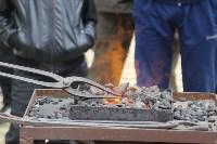 Между молотом и наковальней. Рождение тульского металла, Фото: 29