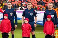 Арсенал - Спартак. Тула, 9 апреля 2015, Фото: 14