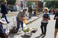 Незаконная торговля «с земли»: почему не все туляки хотят идти на рынки?, Фото: 11