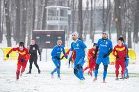 Зимнее первенство по футболу, Фото: 48