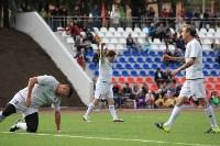 Футбольный матч в День города, Фото: 90