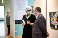В Туле открылась выставка Кандинского «Цветозвуки», Фото: 41