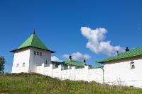 Тишина, солнце и бесконечный простор: 90 красивых фото с родины слонов – Одоевского района, Фото: 22