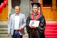 Магистры ТулГУ получили дипломы с отличием, Фото: 149