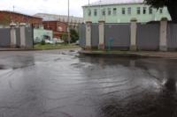 """""""Фонтан"""" возле ЦРД, Фото: 7"""