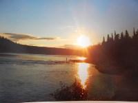 Туристический клуб «Пилигрим» «Закат в Карелии», Фото: 10