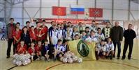 Турнир по мини-футболу среди школ-интернатов. 30 января 2014, Фото: 15