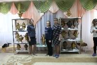 Выставка самоваров в детсаду. 15.09.2015, Фото: 35