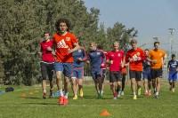 """Тренировка """"Арсенала"""" на Кипре, Фото: 13"""