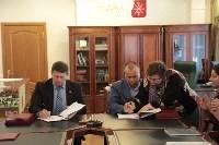 Тульским активистам выдали гранты на социальные проекты, Фото: 16