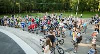 В Туле открылся первый профессиональный скейтпарк, Фото: 20