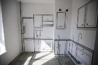 ЖК «Молодежный»: Отделка White Box и отрисовка мебели в демо-квартирах – это удобно!, Фото: 37